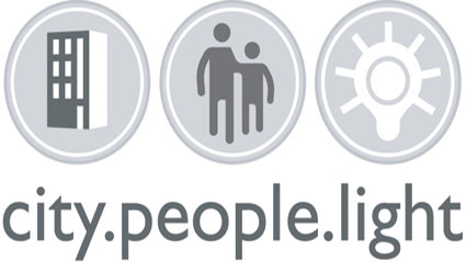 City.People.Light - Logo