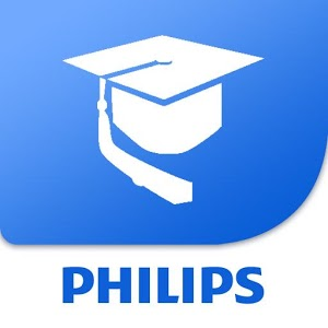 Philips Learn LED app ikon