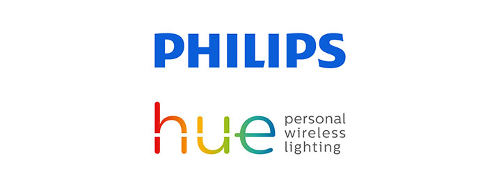 Philips Hue-logotyp