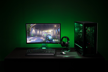 Philips Hue and Razer